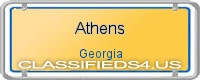 Athens board